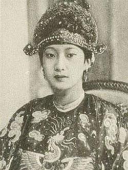 Nam Phuong Hoang Hau